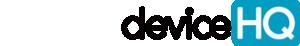 MedicalDeviceHQ - Logo Footer